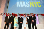 THE MUNICIPAL ART SOCIETY OF NEW YORK 2014 Jacqueline Kennedy Onassis Medal Award Gala honoring Bruce Ratner and MaryAnne Gilmartin of Forest City Ratner Companies on Wednesday, June 11, 2014 at 583 Park Avenue on the Upper East Side of Manhattan, New York City  PHOTO CREDIT: Copyright © 2014 Manhattan Society.com by Christopher London