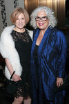 Nieca Goldberg, MD, Denise Benmosche - Jay Brady Photography