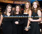 Melissa Rosengarten,Stacey Piano, Lyndsey Natale, Charlotte Rand