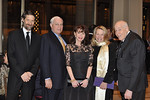 Chairman Gary W  Parr, John Cassis, Sharon Hite, Sarah Cassis, Lawrence Hite_credit Linsley Lindekins