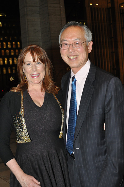 Mary Jo and Ted Shen_credit Linsley Lindekins