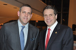 Executive Director Matthew VanBesien and Governor Andrew Cuomo_credit Linsley Lindekins