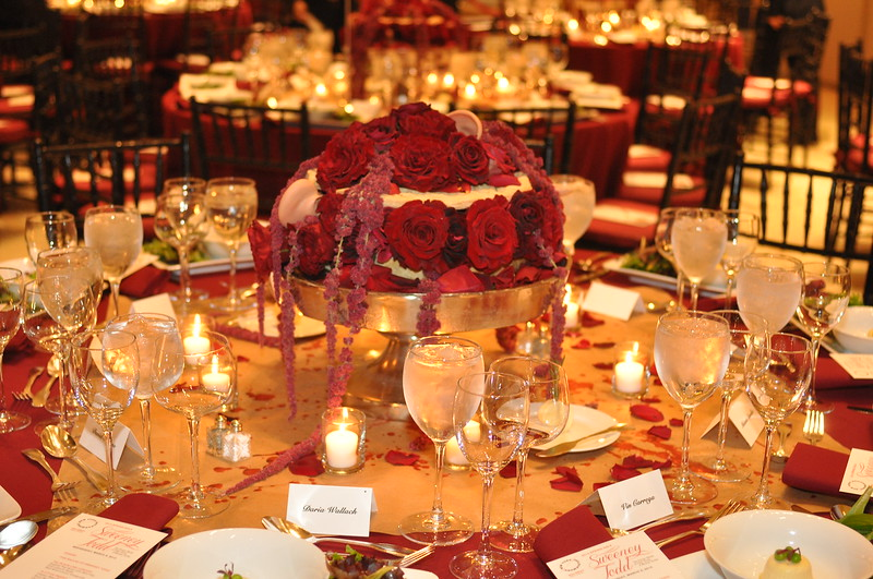 Table decor by Van Vliet & Trap, LLC_credit Linsley Lindekins