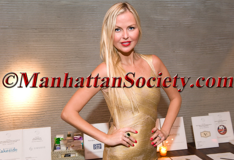 New York Society For The Prevention Of Cruelty To Children's Annual Junior Committee Spring Benefit 2014