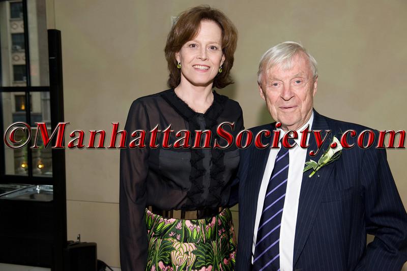 New York Botanical Garden Founders Award Dinner