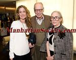 Leslie Dessner, Julian Taub, Jackie Taub