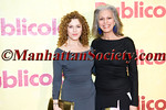 Bernadette Peters, Ruth Shuman