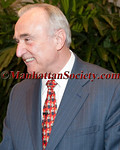 New York City Police Commissioner Bill Bratton