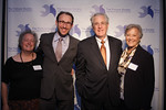 President and CEO of The Fortune Society JoAnne Page; Fortune Society Board Member Gabe Oberfield; Fortune Society Board Member Marty Horn; and Board Chair Betty Rauch