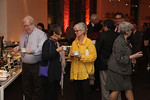 Guests at Fortune's Fall Benefit