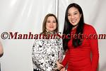 Sharon Cohen, Honoree Michelle Kwan