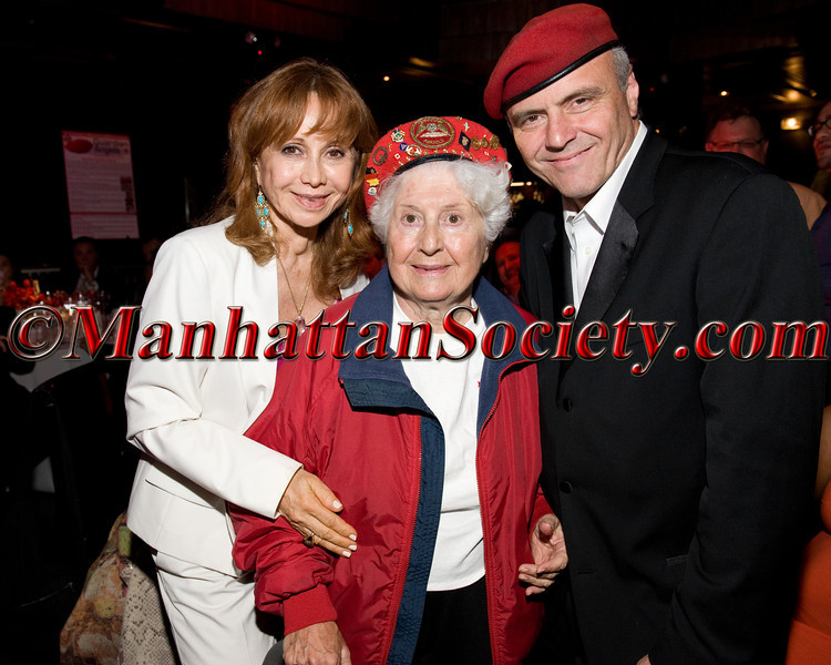 The Alliance of Guardian Angels 35th Anniversary Gala
