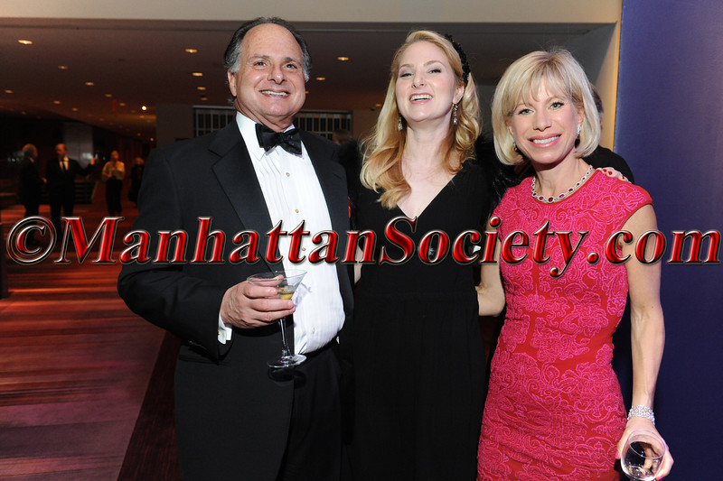 Hilary Miller,Amanda Miller, Melissa O'Shaughnessy