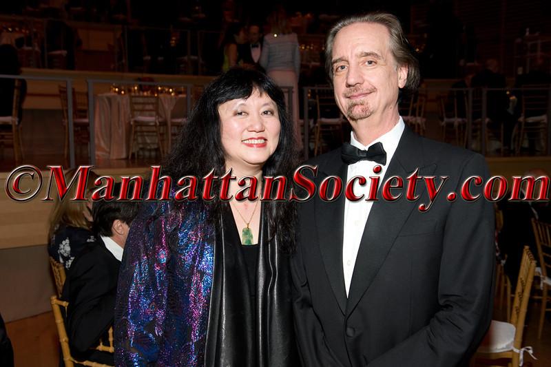 Wu Han, David Finckel
