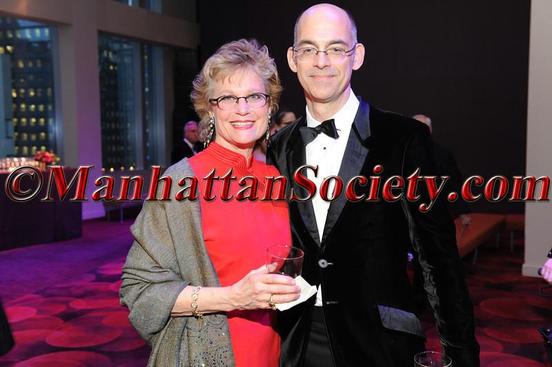 Kathy Yates,  Robert Hoglunde