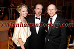 Melanie Foster,  David Finckel, Ron Howard