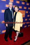 Ambassador Donald Blinken, Melinda Blinken