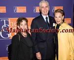 Joan Dean, Ambassador Donald Blinken,  Melinda Blinken