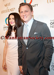 Rachel Weisz and Daniel Craig attend THE OPPORTUNITY NETWORK: 2014 NIGHT OF OPPORTUNITY on Monday, April 7, 2014 at Cipriani Wall Street, 55 Wall Street, New York City, NY  PHOTO CREDIT: Copyright © 2014 Manhattan Society.com by Christopher London