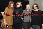 Margot London, Lynne Dorfman, Linda Fell, Irene Minkoff