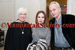 Linda Morse, Maria Cristina Anzola, Richard Osterweil