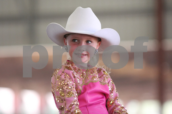 2014 Norco Mounted Posse Rodeo Queen Pageant