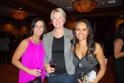Cystic Fibrosis Foundation The NWA Wine Opener
