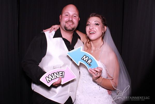 10-22-16 Ryan & Brittaney