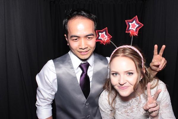 10-8-16 Viet & Laura