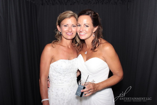 7-30-16 Brooke & Heather