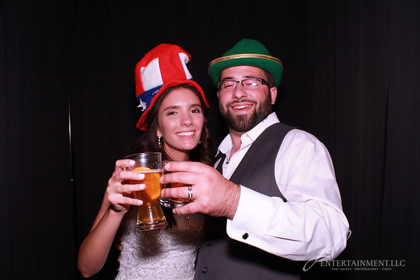 08-25-17 Melissa & Jon