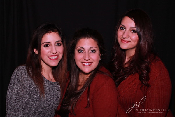 Safie Holiday Party 2017