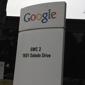 2014 Summer Google