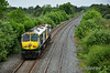 083 hauls failed 226 past Ballykillane. 1030 Cork - Inchicore. Wed 02.07.14