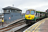 201 at Cork before forming the 1620 to Heuston. Fri 04.07.14