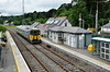 2610 + 2613 arrive at Glounthaune. 1630 Cork - Cobh. Fri 04.07.14