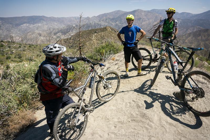 20140510060-Strawberry Peak with Cody, Gunnar