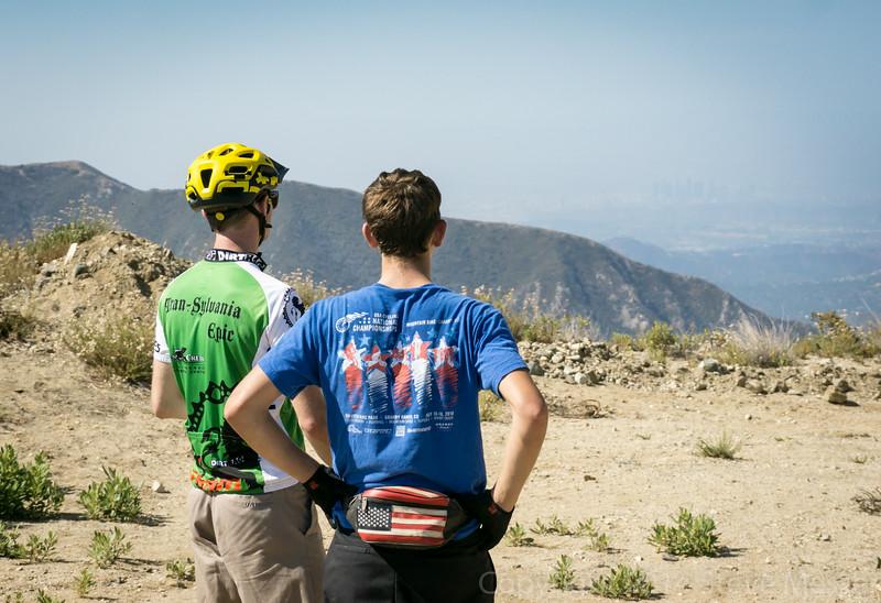 20140510010-Strawberry Peak with Cody, Gunnar
