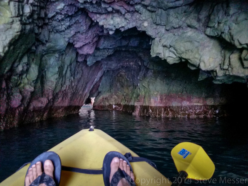 20140510128-Two Harbors Sea Kayaking, Catalina