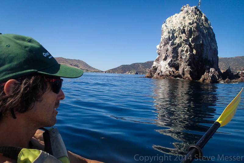 20140510017-Two Harbors Sea Kayaking, Catalina