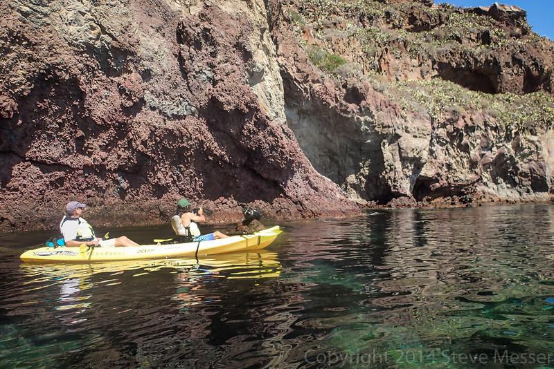 20140510076-Two Harbors Sea Kayaking, Catalina