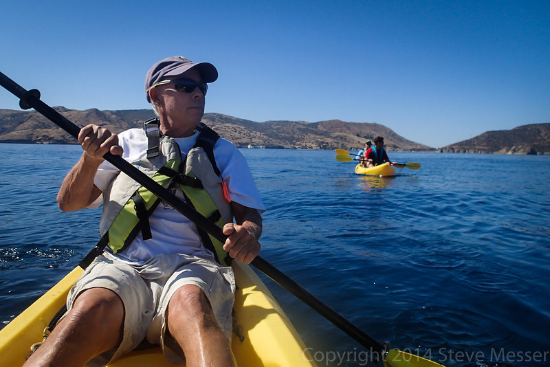 20140510013-Two Harbors Sea Kayaking, Catalina