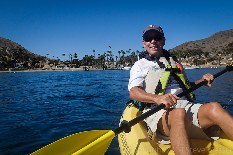 20140510006-Two Harbors Sea Kayaking, Catalina