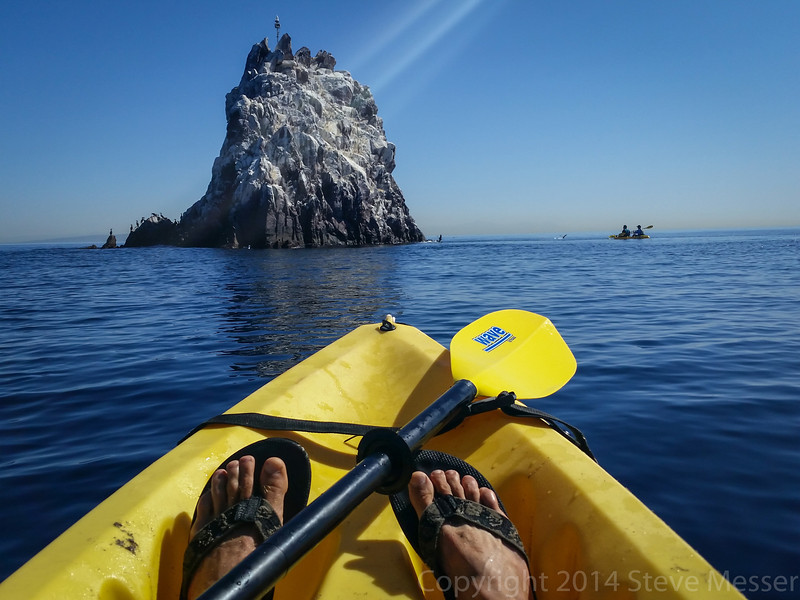 20140510085-Two Harbors Sea Kayaking, Catalina