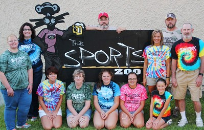 ZooStock Kick Off Photo, Sports Zoo, Lansford (8-28-2014)