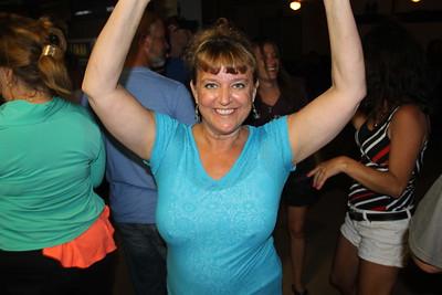 Inside, Block Party, West Penn Rod and Gun Club, West Penn (6-28-2014)
