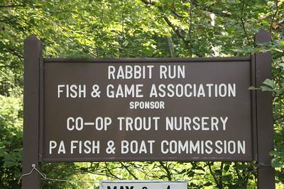 Story about Theft at Rabbit Run Reservoir, Tamaqua (6-27-2014)