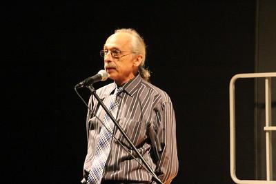 Barbershop Chorus Concert, Community Arts Center, Tamaqua (9-28-2014)