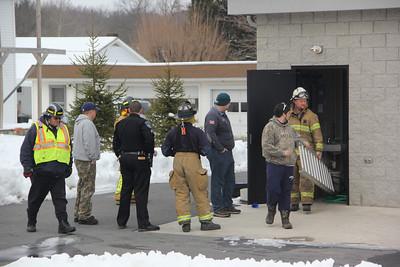 Smoke Response, Car Wash, Turkey Hill, Hometown (2-9-2014)
