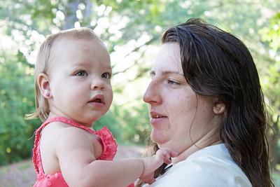 Leah Ricottilli Family